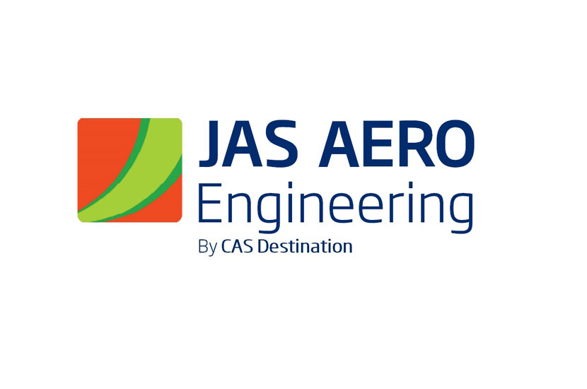 PT JAS Aero-Engineering Services Launched New Company Logo